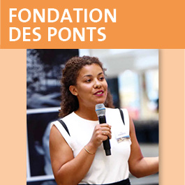 Fondation des Ponts